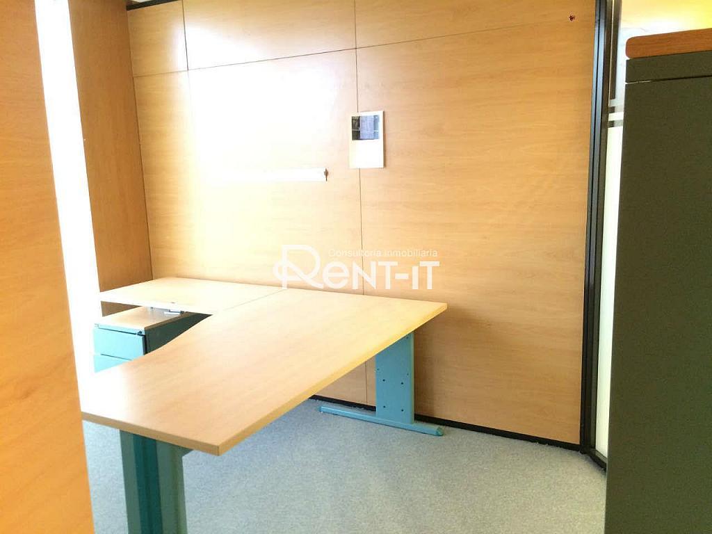 IMG_6210.JPG - Oficina en alquiler en Eixample esquerra en Barcelona - 288842437