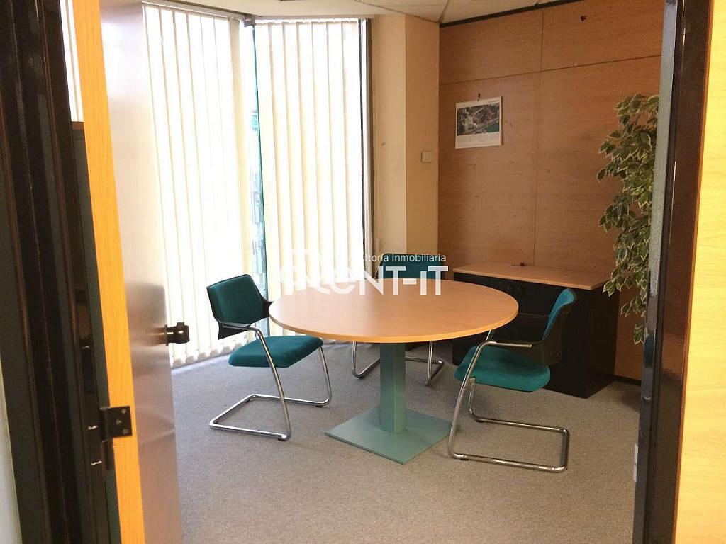 IMG_6212.JPG - Oficina en alquiler en Eixample esquerra en Barcelona - 288842443
