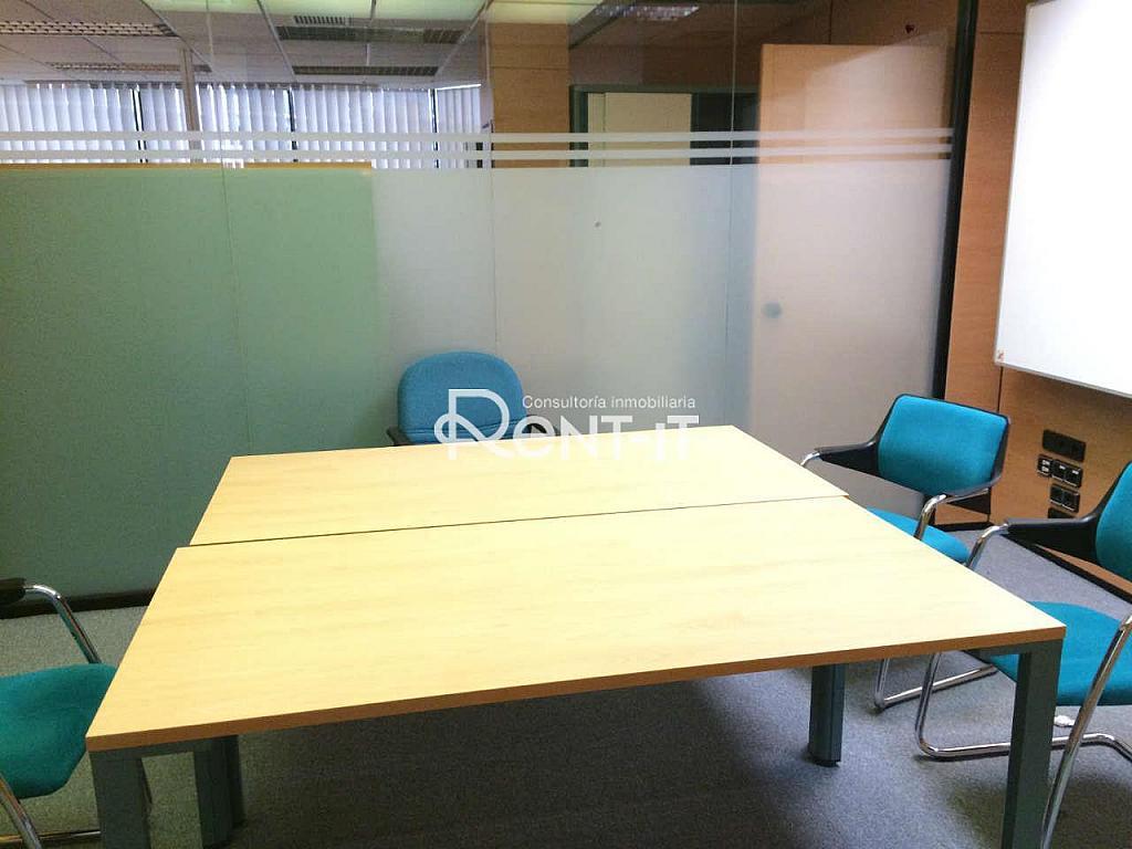 IMG_6215.JPG - Oficina en alquiler en Eixample esquerra en Barcelona - 288842449
