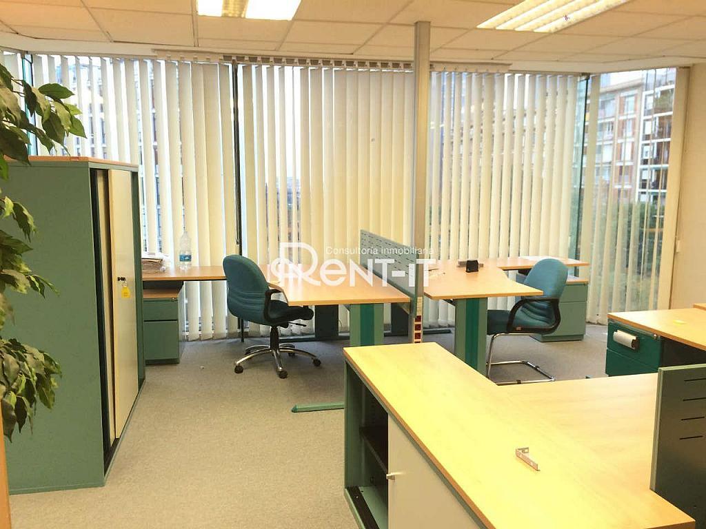 IMG_6217.JPG - Oficina en alquiler en Eixample esquerra en Barcelona - 288842455