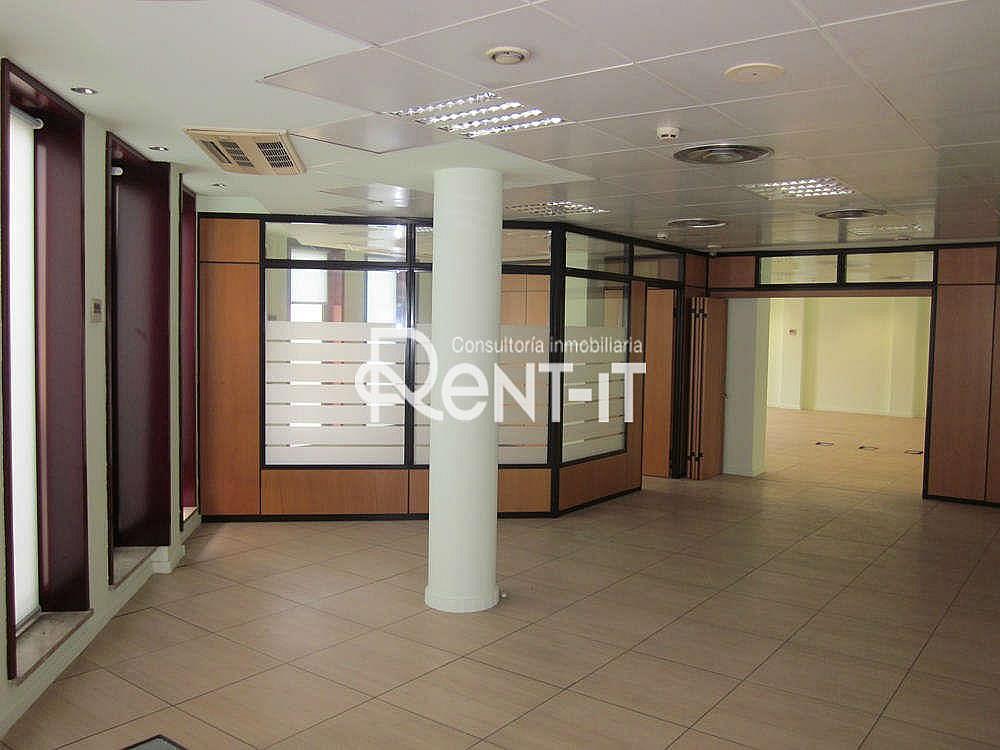 Imagen 150.jpg - Oficina en alquiler en Eixample dreta en Barcelona - 288842497