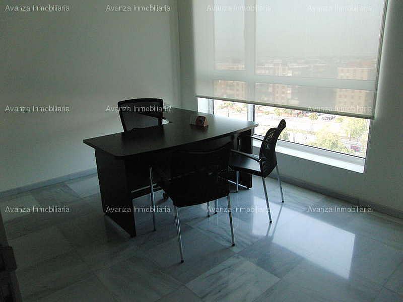 Foto - Oficina en alquiler en calle Corts Valencianes, Campanar en Valencia - 199687216