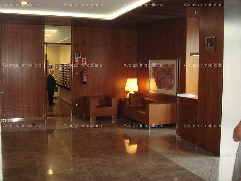 Foto - Oficina en alquiler en calle Corts Valencianes, Campanar en Valencia - 210516309