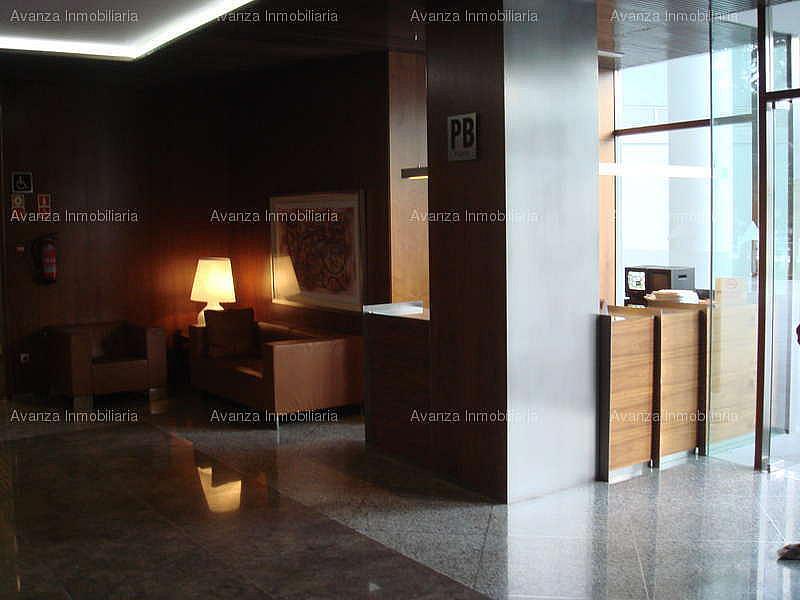 Foto - Oficina en alquiler en calle Corts Valencianes, Campanar en Valencia - 210516312