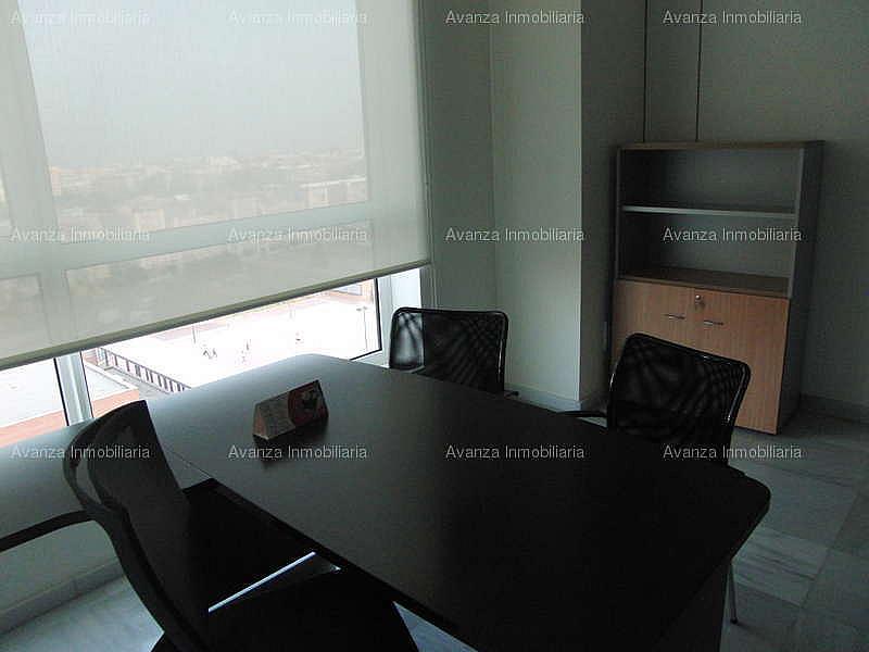 Foto - Oficina en alquiler en calle Corts Valencianes, Campanar en Valencia - 210516315