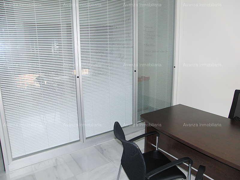 Foto - Oficina en alquiler en calle Corts Valencianes, Campanar en Valencia - 210516318
