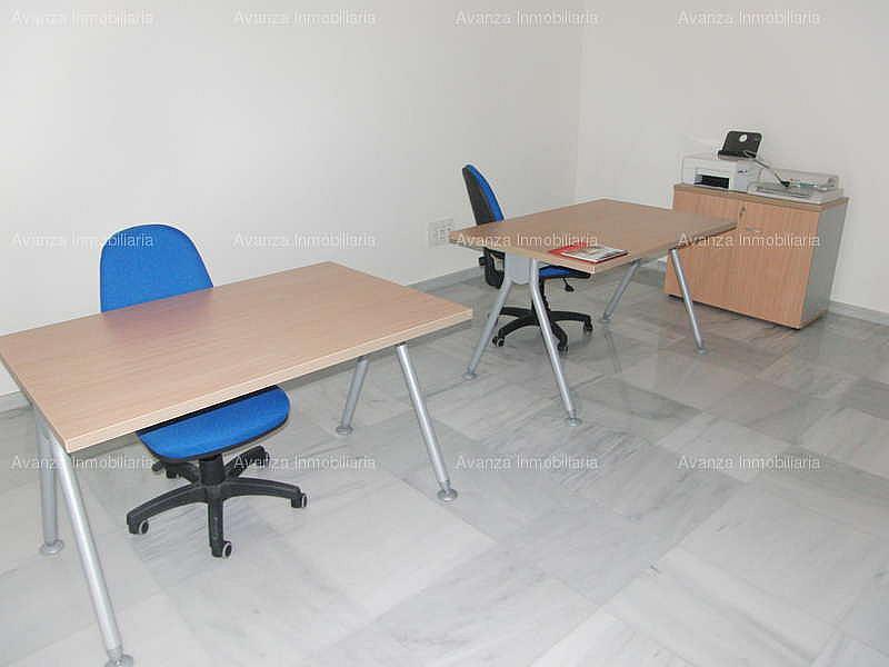 Foto - Oficina en alquiler en calle Corts Valencianes, Campanar en Valencia - 210516327