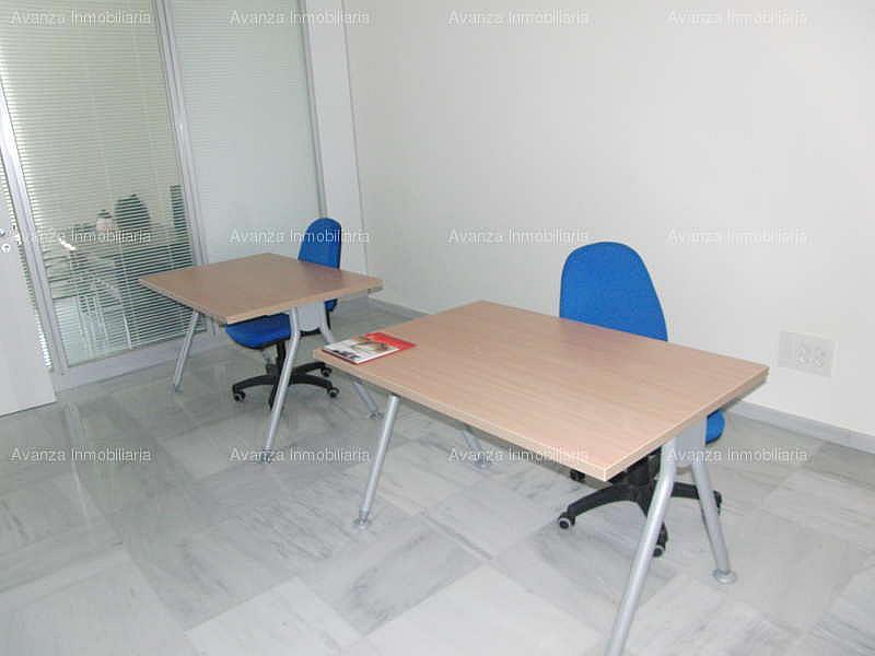 Foto - Oficina en alquiler en calle Corts Valencianes, Campanar en Valencia - 210516330