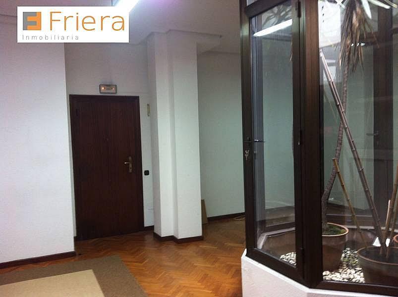 Foto - Oficina en alquiler en calle Centro, Casco Histórico en Oviedo - 249446609