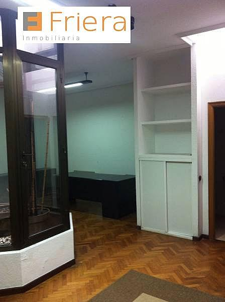 Foto - Oficina en alquiler en calle Centro, Casco Histórico en Oviedo - 249446612