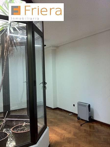 Foto - Oficina en alquiler en calle Centro, Casco Histórico en Oviedo - 249446615