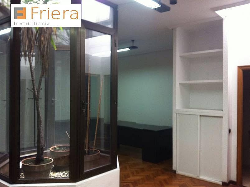 Foto - Oficina en alquiler en calle Centro, Casco Histórico en Oviedo - 249446618