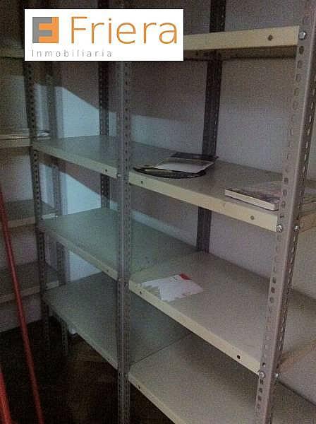 Foto - Oficina en alquiler en calle Centro, Casco Histórico en Oviedo - 249446621