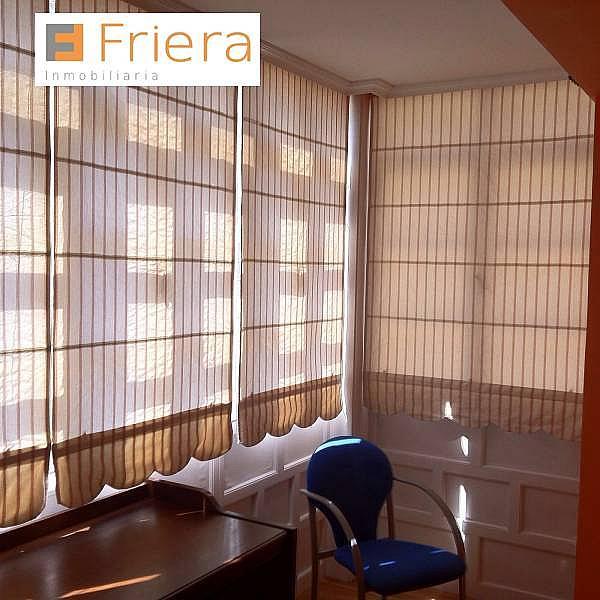 Foto - Piso en alquiler en calle Centro, Centro en Oviedo - 260079916
