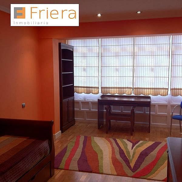 Foto - Piso en alquiler en calle Centro, Centro en Oviedo - 260079919