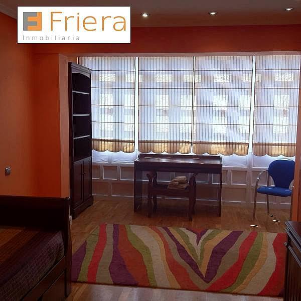 Foto - Piso en alquiler en calle Centro, Centro en Oviedo - 260079922