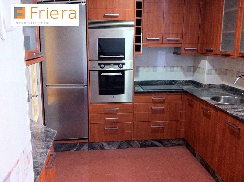 Foto - Piso en alquiler en calle Centro, Centro en Oviedo - 260079925