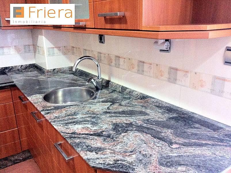 Foto - Piso en alquiler en calle Centro, Centro en Oviedo - 260079928