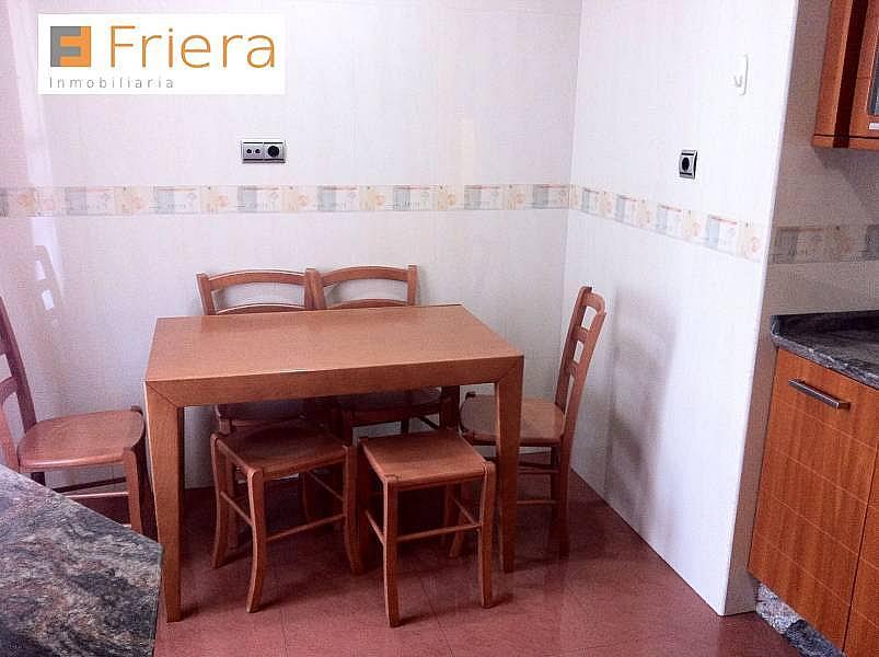 Foto - Piso en alquiler en calle Centro, Centro en Oviedo - 260079934