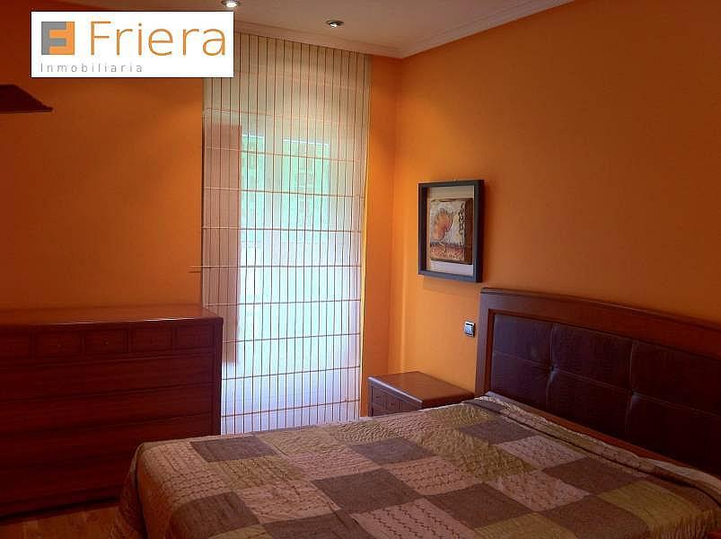 Foto - Piso en alquiler en calle Centro, Centro en Oviedo - 260079940