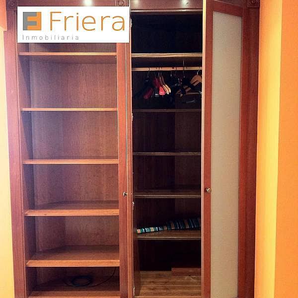 Foto - Piso en alquiler en calle Centro, Centro en Oviedo - 260079946