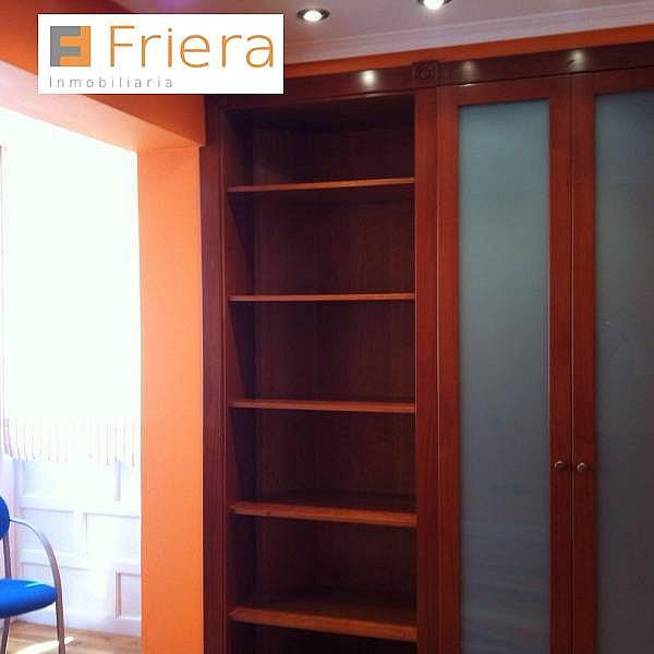 Foto - Piso en alquiler en calle Centro, Centro en Oviedo - 260079949
