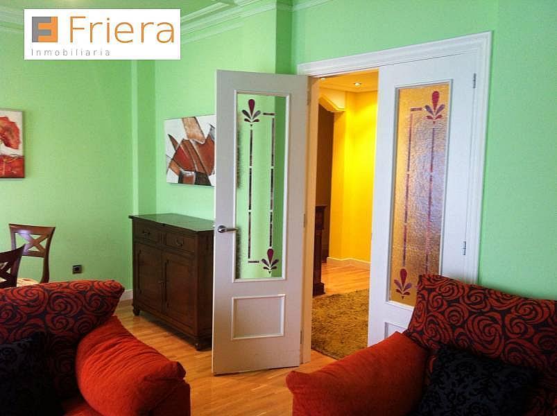 Foto - Piso en alquiler en calle Centro, Centro en Oviedo - 260079961