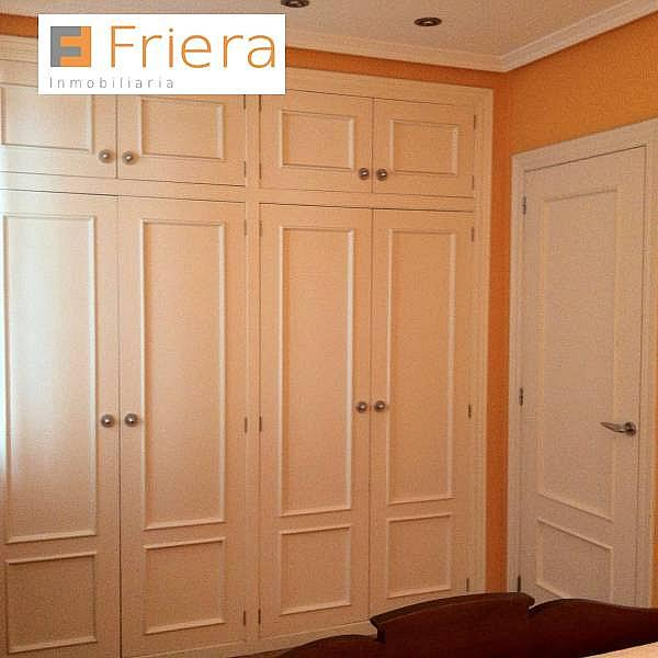 Foto - Piso en alquiler en calle Centro, Centro en Oviedo - 260079964