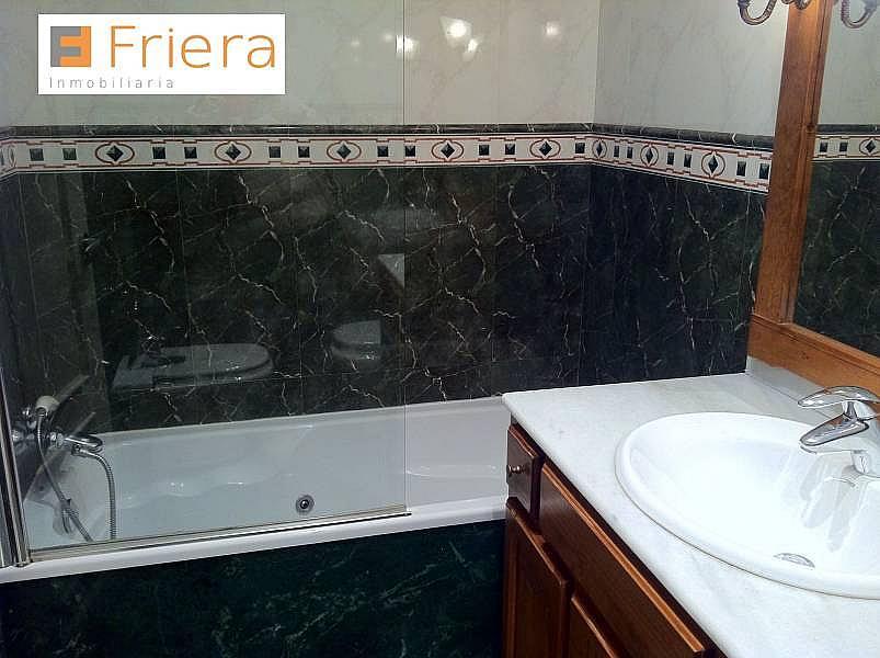 Foto - Piso en alquiler en calle Centro, Centro en Oviedo - 260079967