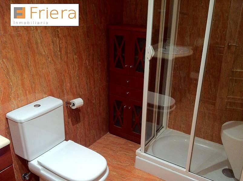 Foto - Piso en alquiler en calle Centro, Centro en Oviedo - 260079976