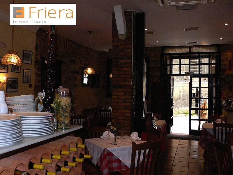 Foto - Local comercial en alquiler en calle Antiguo, Casco Histórico en Oviedo - 267477795