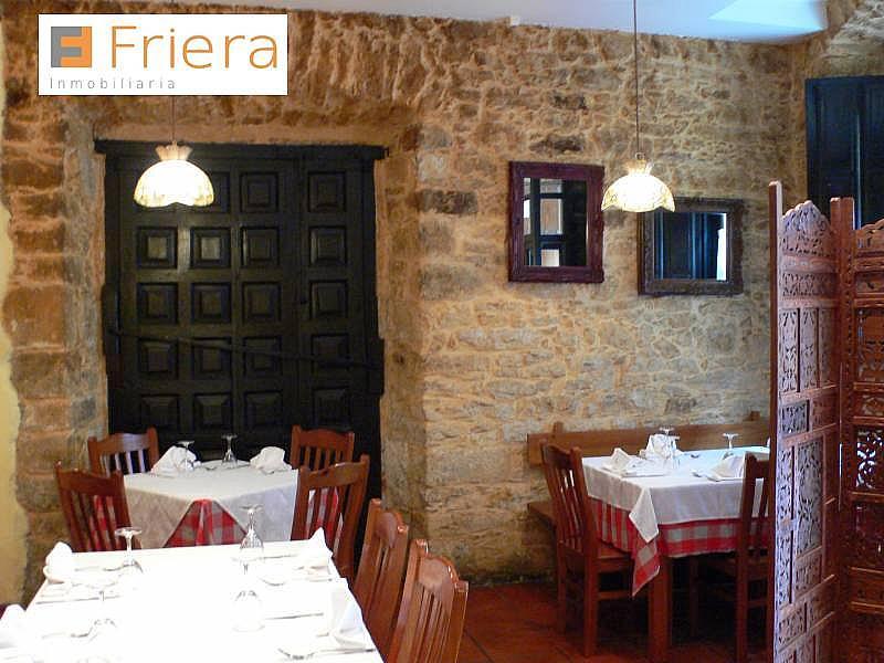 Foto - Local comercial en alquiler en calle Antiguo, Casco Histórico en Oviedo - 267477798