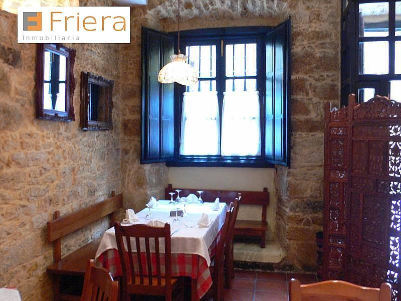 Foto - Local comercial en alquiler en calle Antiguo, Casco Histórico en Oviedo - 267477801