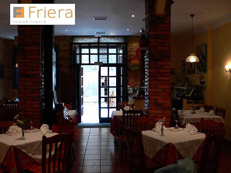 Foto - Local comercial en alquiler en calle Antiguo, Casco Histórico en Oviedo - 267477804