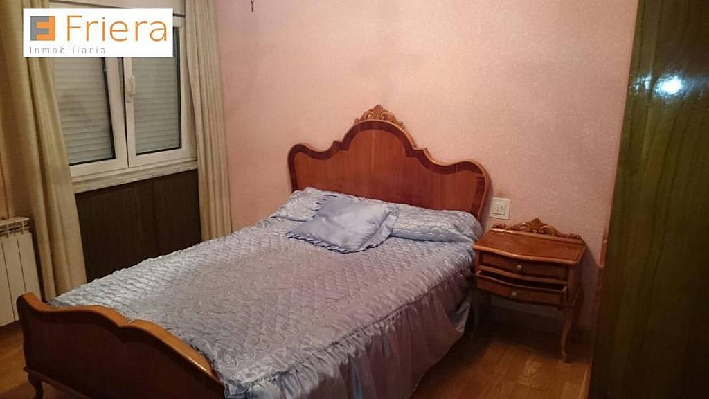 Foto - Piso en alquiler en calle El Cristo, Buenavista-El Cristo en Oviedo - 299531985