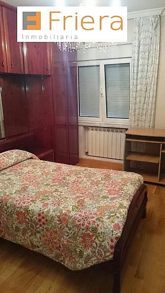 Foto - Piso en alquiler en calle El Cristo, Buenavista-El Cristo en Oviedo - 299531994