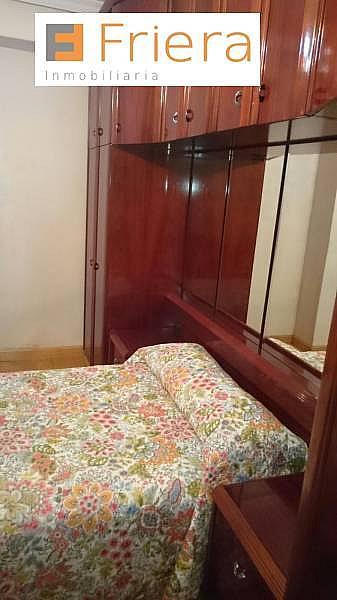 Foto - Piso en alquiler en calle El Cristo, Buenavista-El Cristo en Oviedo - 299531997