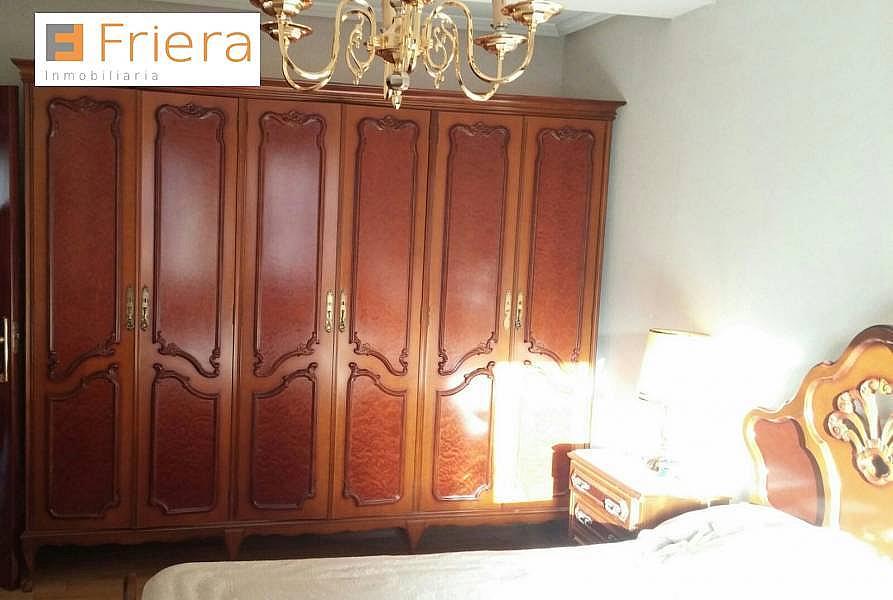 Foto - Piso en alquiler en calle El Cristo, Buenavista-El Cristo en Oviedo - 299532000