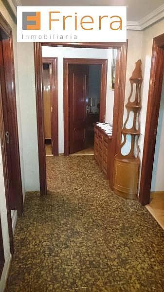 Foto - Piso en alquiler en calle El Cristo, Buenavista-El Cristo en Oviedo - 299532003