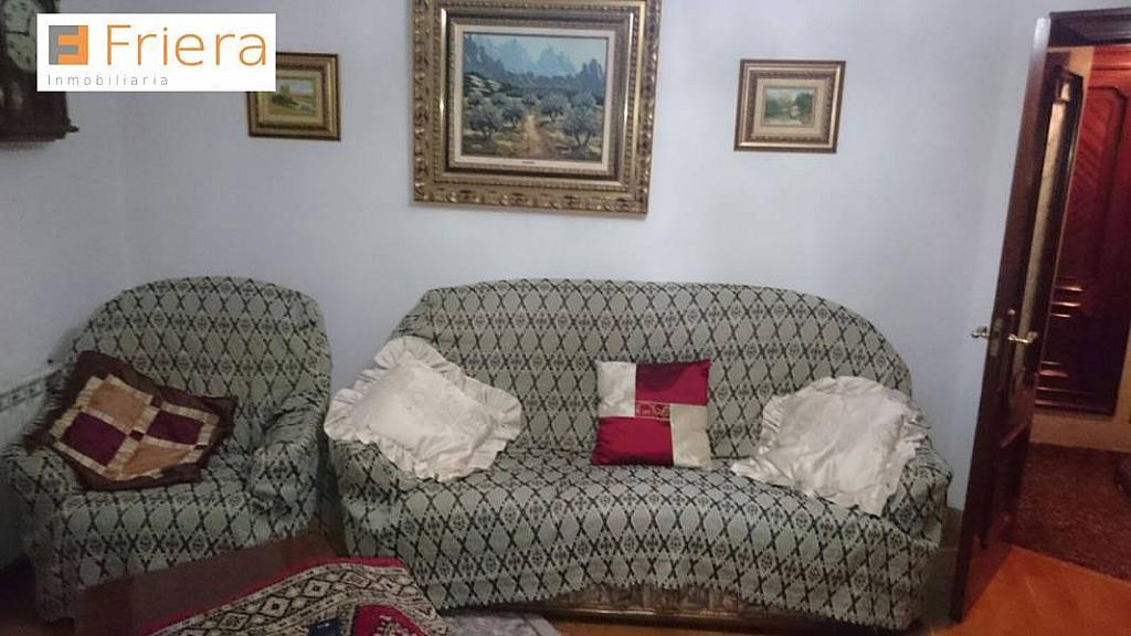 Foto - Piso en alquiler en calle El Cristo, Buenavista-El Cristo en Oviedo - 299532015