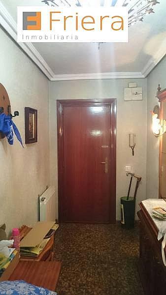 Foto - Piso en alquiler en calle El Cristo, Buenavista-El Cristo en Oviedo - 299532018