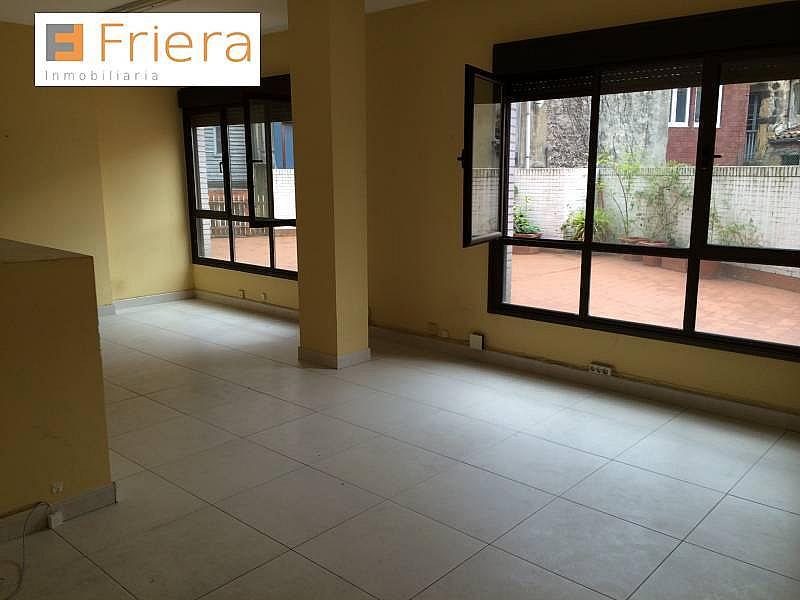 Foto - Oficina en alquiler en calle Centro, Casco Histórico en Oviedo - 290546879