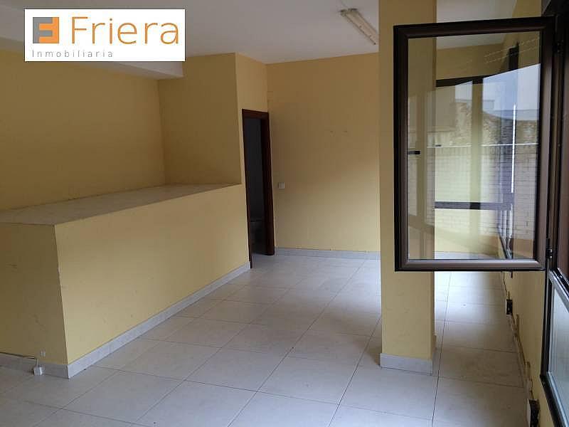 Foto - Oficina en alquiler en calle Centro, Casco Histórico en Oviedo - 290546882