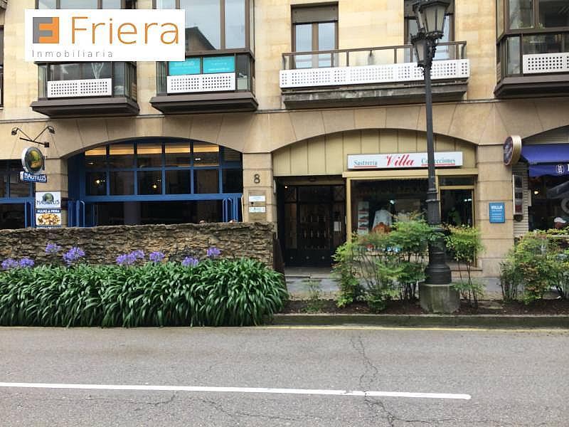 Foto - Oficina en alquiler en calle Centro, Casco Histórico en Oviedo - 290546885