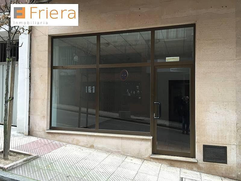 Foto - Local comercial en alquiler en calle La Argañosa, La Argañosa en Oviedo - 288519603