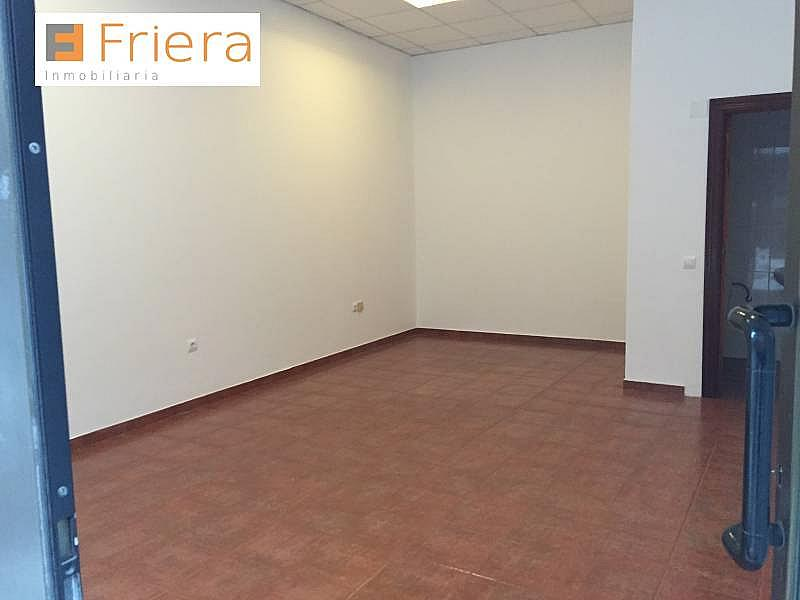 Foto - Local comercial en alquiler en calle La Argañosa, La Argañosa en Oviedo - 288519606