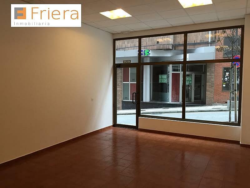 Foto - Local comercial en alquiler en calle La Argañosa, La Argañosa en Oviedo - 288519615