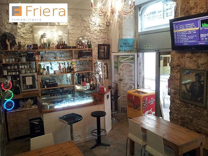 Foto - Local comercial en alquiler en calle Antiguo, Casco Histórico en Oviedo - 311077138
