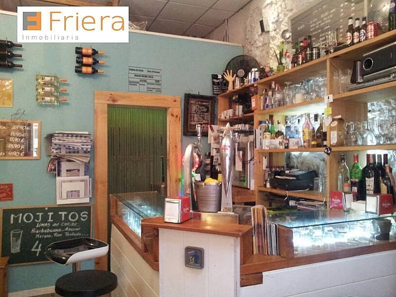 Foto - Local comercial en alquiler en calle Antiguo, Casco Histórico en Oviedo - 311077141