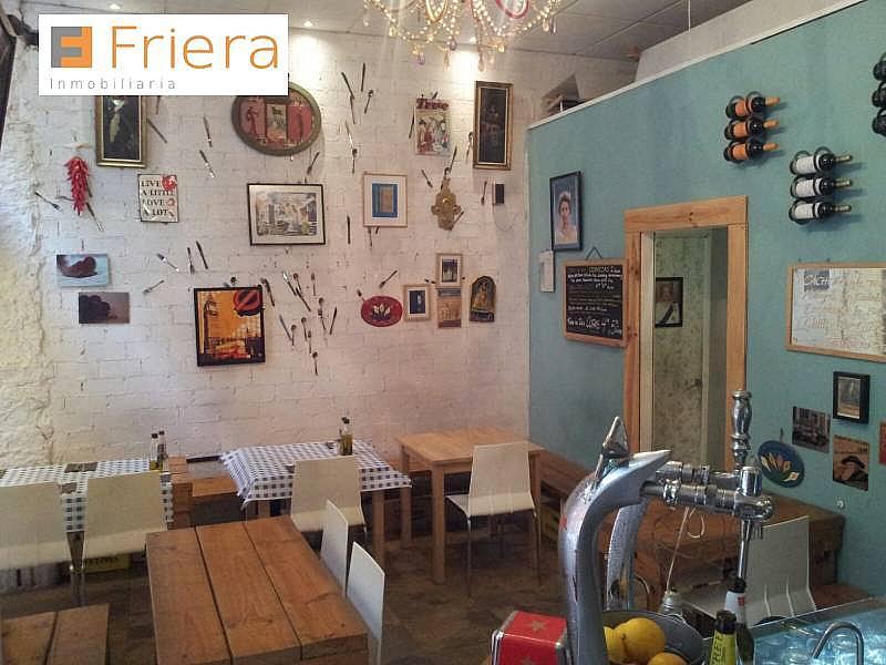 Foto - Local comercial en alquiler en calle Antiguo, Casco Histórico en Oviedo - 311077144